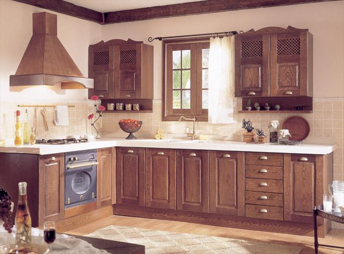 Cocinas De Madera Rusticas. Affordable Cocinas Rsticas With ...