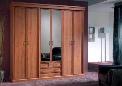 armarios-Muebles Lux