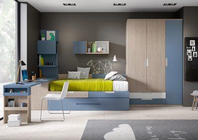 dormitorios-juveniles-infantiles-muebles-lux