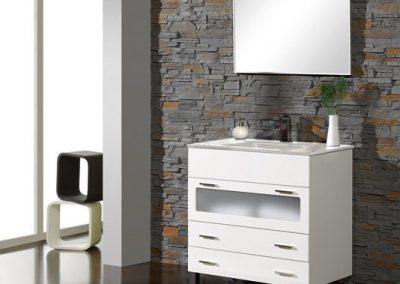 muebles banos - muebles lux