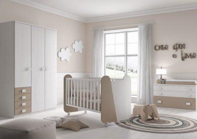 muebles bebe- muebles lux