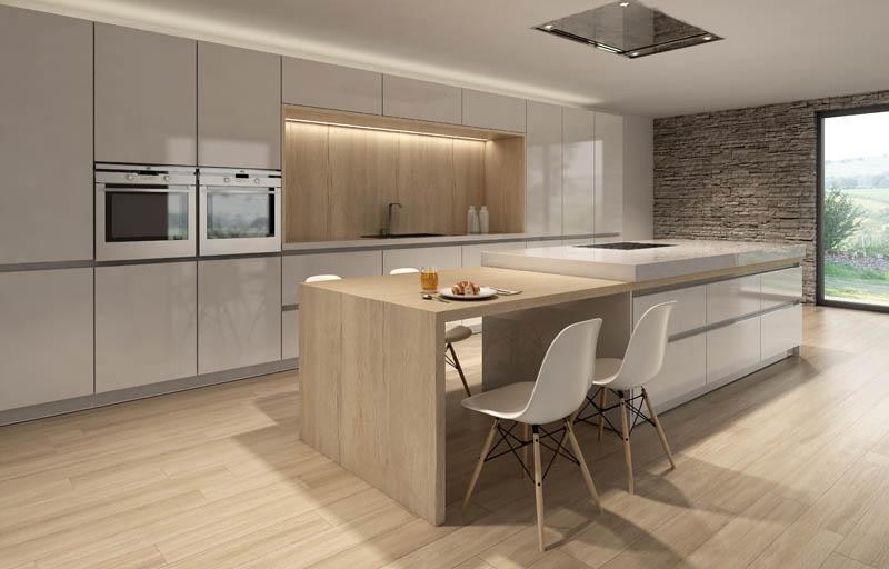 Muebles de Cocina en Zaragoza | Muebles Lux